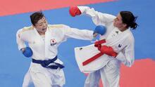 Entrenador de Karate renuncia por acoso y violencia rumbo a JJOO