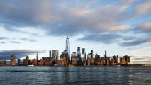 La tarde de este miércoles se mantiene el frío intenso en Nueva York