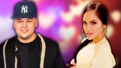 Natti Natasha y Rob Kardashian: los mensajes que desatan expectación en los fans de ambos