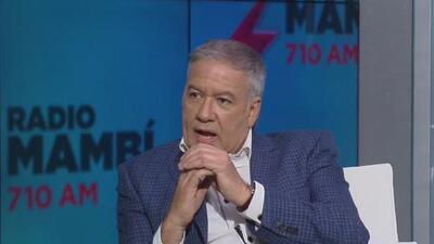 Omar Moynelo, el hombre que con su voz y sentido del humor acompaña a miles de oyente de Radio Mambí
