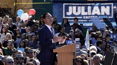 Julián Castro, the Latino who is convinced he will defeat Trump in 2020 and become president of the US