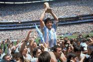 Maradona: el último soldado, el d10s más imperfecto
