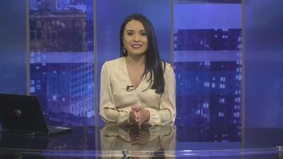 Avance de lo que podrá ver hoy en Noticias 40