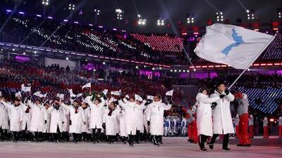 Las dos Coreas acuerdan buscar la sede de los Juegos Olímpicos de 2032