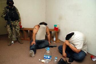 Monterrey acosado por la violencia
