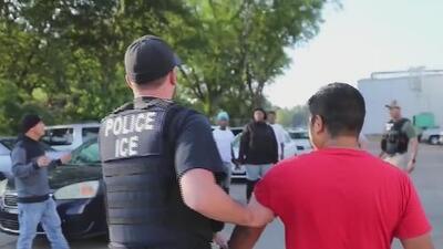 Un experto analiza la necesidad de una reforma migratoria en EEUU tras redada masiva de ICE en Mississippi