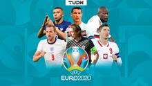¿Quién será el MVP? CR7, Mbappé y Kane, a la conquista de la Euro 2020