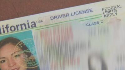 ¿Qué significa la frase 'Federal limits apply' que aparece en las nuevas licencias?