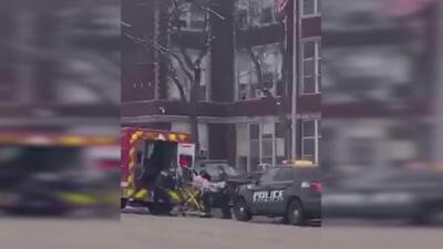 Investigan incidente en el que un estudiante resultó herido en una escuela de Waukegan
