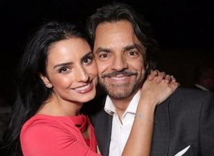 Eugenio Derbez encuentra a la doble de su hija Aislinn