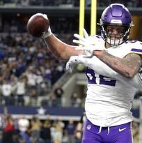Minnesota se roba el show en Dallas al derrotar a los Cowboys