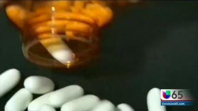 Se registran cifras récord en muertes por sobredosis