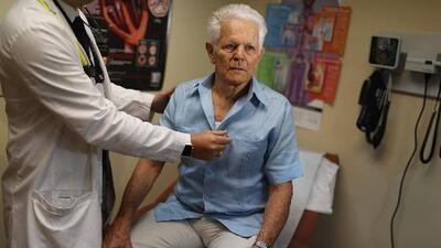 Síntomas que le indican que puede estar sufriendo de alguna enfermedad del corazón