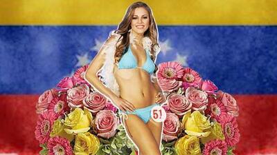Así se 'fabrica' una Miss Venezuela: las revelaciones de una ex reina de la belleza