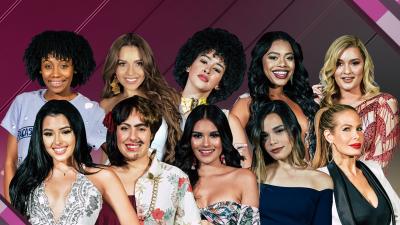 Estas son las 10 chicas que buscan un 'Segundo Chance' en Nuestra Belleza Latina