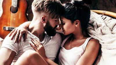 ¿Cuántas veces se debe tener intimidad con la pareja para ser felices? Aquí lo descubrimos