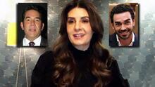 """""""Ya me tocaba"""": Mayrín Villanueva responde qué opina Lalo Santamarina de las escenas de pasión con Marcus Ornellas"""