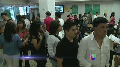 Lotería de visas podría ser eliminada