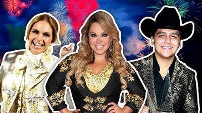 '¡La Gran Fiesta, El Grito!' reunirá a grandes estrellas de la música mexicana