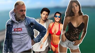 ¿Enseriados?: Gianluca Vacchi aparece otra vez junto a Sharon Fonseca