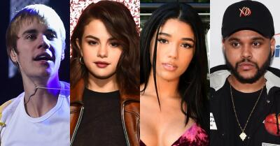 No solo Selena Gómez, a Justin Bieber y The Weeknd les gustan las mismas latinas