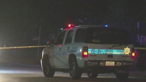 Un hombre hispano fue herido en el norte del condado Harris durante un robo
