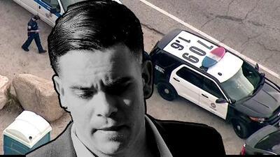 Aparente suicidio: aparece muerto actor de la serie 'Glee' tras declararse culpable de posesión de pornografía infantil