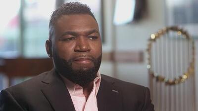 """""""Estoy vivo por Dios"""": el pelotero Big Papi habla sobre el ataque que casi le cuesta la vida"""