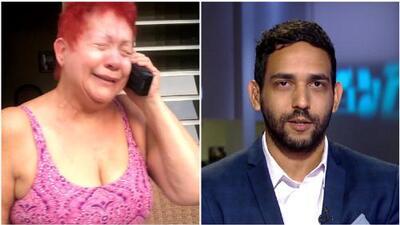 Campaña de Univision ayuda a personas en Puerto Rico y en México a comunicarse con sus familiares en el exterior