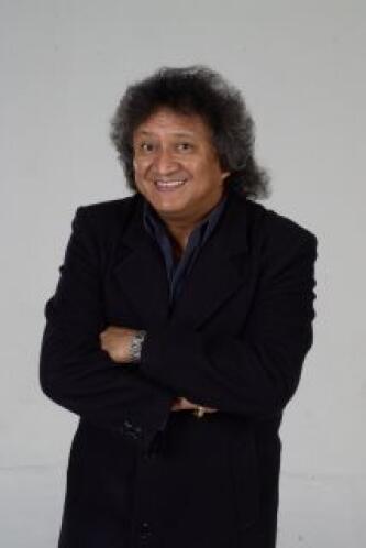 Jorge Falcón