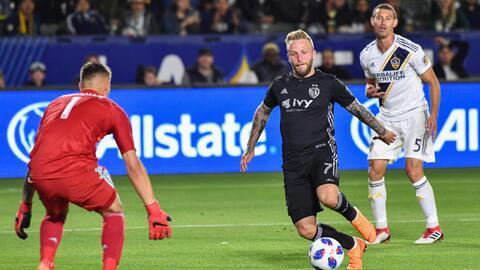 Del milagro a la ciencia y ficción, así fueron los mejores goles de la sexta semana en la MLS