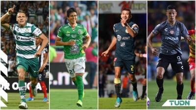 Sin Pumas, Chivas y Cruz Azul; así se jugaría la Liguilla