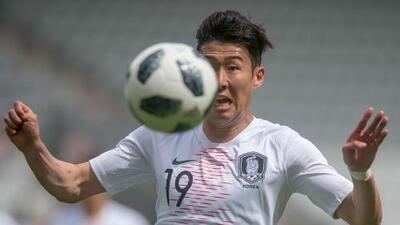¿Qué tan 'pichón' es Corea del Sur en el grupo F del Mundial?