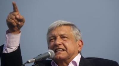 ¿Estas de acuerdo con la victoria de Andrés Manuel López Obrador?