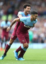 El West Ham United de Javier Hernández derrotó al Fulham en su primer duelo amistoso