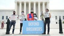 Tres claves para los dreamers que busquen registrarse o renovar su permiso de DACA