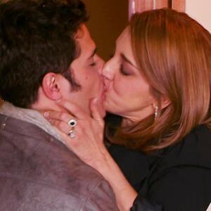 Rebeca se casó con Alonso, pero le es infiel