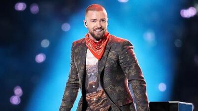Justin Timberlake interrumpe concierto para cumplirle el sueño a una mujer embarazada