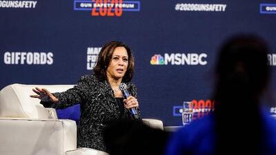 ¿Pueden los latinos de Nevada impulsar la campaña de Kamala Harris?