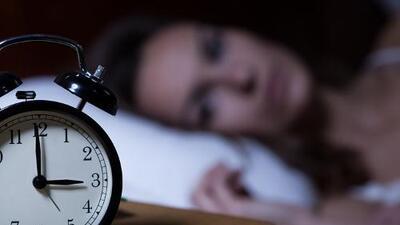 Quieres Dormir Y Frenar El Insomnio Sin Medicamentos Este