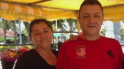 Una mujer se salva de morir en el ataque a tiros que al parecer realizó su expareja