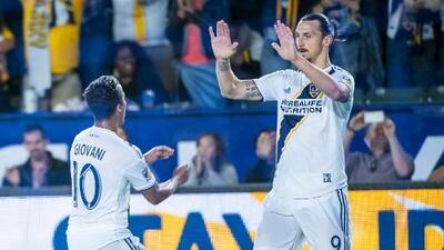 Exclusiva | Zlatan Ibrahimovic habló de los hermanos dos Santos: elogió a Jonathan y defendió a Gio