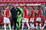 Autoriza UEFA que se juege el Napoli-AZ Alkmaar pese a COVID-19