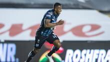 Antonio Valencia anuncia su retiro con Gallos de Querétaro