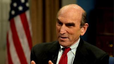 The US is not planning a military intervention in Venezuela: Elliott Abrams, Trump's special envoy