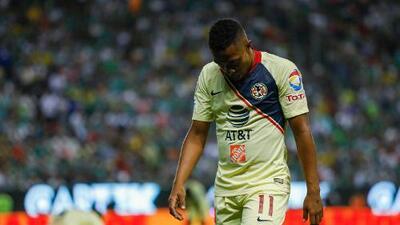 """Andrés Ibargüen: """"Nos faltó un poco de fortuna"""""""