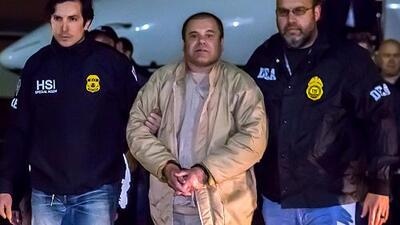 La autora del libro ''El Chapo' Guzmán: el juicio del siglo' muestra los momentos más humanos del histórico proceso