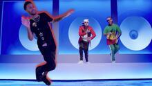 El 'X Challenge' versión coja: Neymar desafía su pierna buena bailando al ritmo de J Balvin y Nicky Jam