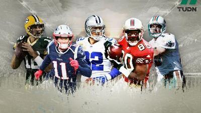 Regresa la NFL, la liga más apasionante del mundo