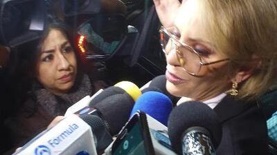"""""""Hoy estamos, mañana quién sabe"""": Daniela Castro reflexiona sobre la muerte de Maru Dueñas"""